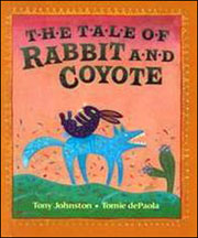 Rabbit and Coyote